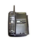 Радиотелефон Panasonic KX-TC1503 с автоответчиком, фото 1