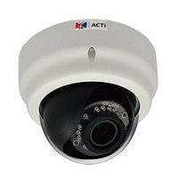 IP камера видеонаблюдения 3МП купольная ACTi E62