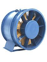 Вентилятор осевой ВО 25-188 подпора воздуха
