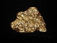 Немного о золоте