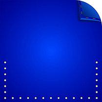 Покрышка для борцовского ковра, одноцветный 12х12м, фото 2