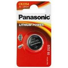 Panasonic CR-1632EL/1B Батарейка дисковая литиевая
