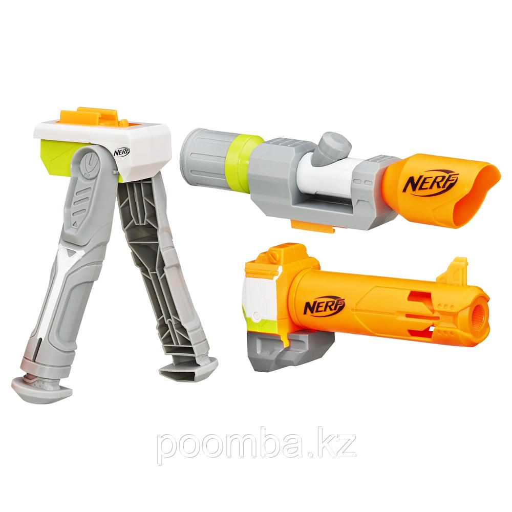 """Сет 4 Nerf N-Strike Modulus - """"Меткий стрелок"""""""