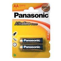 Panasonic LR6APB/2BP батарейка Alkaline Power тип АА