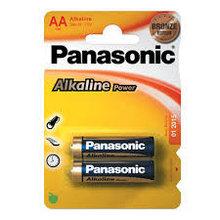 Panasonic LR6APB/2BP Alkaline Power тип АА
