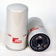 LF3716 Фильтр масляный, фото 2