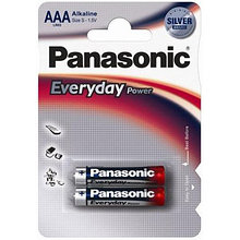 Panasonic LR03EPS/2BP Every Day Power тип AAA