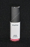 Блеск для губ Tutu Mousse Lip Gloss 01
