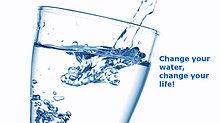 Кластеризованная вода