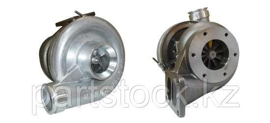 Турбокомпрессор (турбина), с установ. к-том на / для MAN / IVECO / VOLVO, МАН / ИВЕКО  MASTER POWER 803639