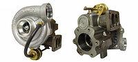 Турбокомпрессор (турбина), с установ. к-том на / для IVECO, ИВЕКО, CARGO, КАРГО, MASTER POWER 808004