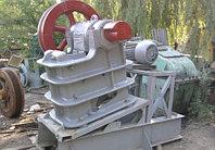 Дробилка щековая СМД-116