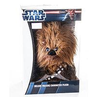 Мягкая игрушка StarWars Звездные войны Чубакка