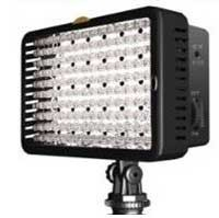 23000 тенге Свет накамерный прожектор + аккумулятор + зарядное устройство 160 LED 5020