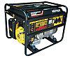 Электрогенератор бензиновый HUTER DY5000L 4 кВт