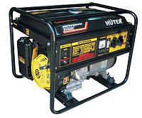 Электрогенератор бензиновый HUTER DY5000L 4 кВт, фото 1