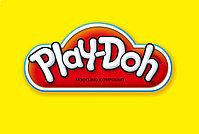 Play Doh/ Пластилин