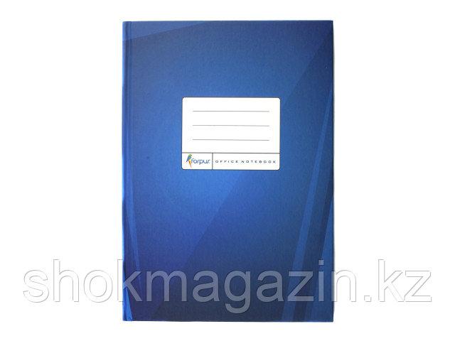 "Книга конторская ""Forpus"" А4, 192 листа"