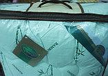 """Одеяло """"Бамбук"""", зимнее, евро-размер, хлопок, фото 3"""