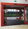 DORMA SST R - раздвижная дверь