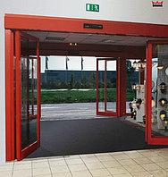 DORMA SST R - раздвижная дверь, фото 1