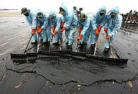Оборудование и материалы для ликвидации аварийных разливов нефти от производителя