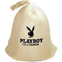 Шапка Playboy со стажем, БШ - 20