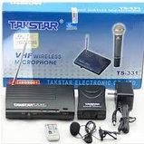 Микрофон TAKSTAR 331 B гарнитура, фото 3