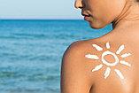 Солнцезащитный крем SPF 50+ с омолаживающим эффектом – Anti-Wrinkle Sun Protection Cream SPF 50+ 75 мл., фото 3