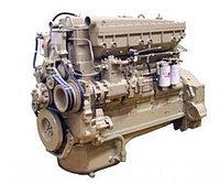 Двигатель Cummins NTA 855