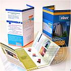 Буклеты в Алматы, фото 9