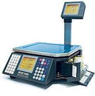 Весы электронные торговые с печатью этикеток Mettler Toledo Tiger 3600 PRO 6/15 kg
