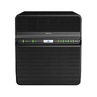 NAS-сервер Synology DS414j, фото 1