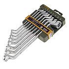 23810 Proxxon Набор накидных коленчатых ключей, 8 шт, 6-22мм, фото 3