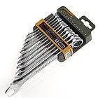 23820 Proxxon Набор комбинированных ключей, 12 шт. 6-19мм, фото 2