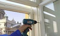 Ремонт алюминиевых окон и дверей Астана