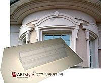 Декоративные элементы из пенопласта, Карнизы от 1015тг пог.метр