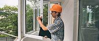 Ремонт и регулировка пластиковых окон