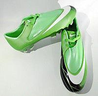 Футбольные бутсы NIKE MERCURIAL, фото 2