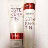 Кератиновый шампунь для восстановления волос ESTEL KERATIN, 250 мл., фото 2