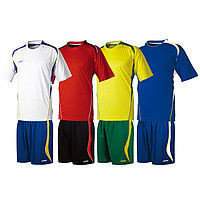 Футбольная форма ADIDAS, NIKE T90, STAR, фото 2