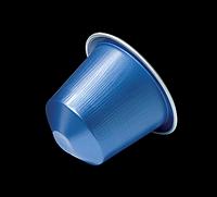 Кофе в капсулах Неспрессо Вивальто Лунго интенсивность обжарки: 4  Чашка лунго 110мл.