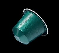 Кофе в капсулах Неспрессо Фортиссио Лунго интенсивность обжарки: 7  Чашка лунго 110мл.