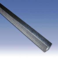 Профиль направляющий потолочный 27*28, толщина 0,40 мм