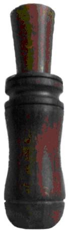 Манок на гуся ZS-020 (мореный под полисандр)