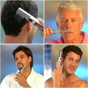 Just A Trim - аппарат для стрижки волос