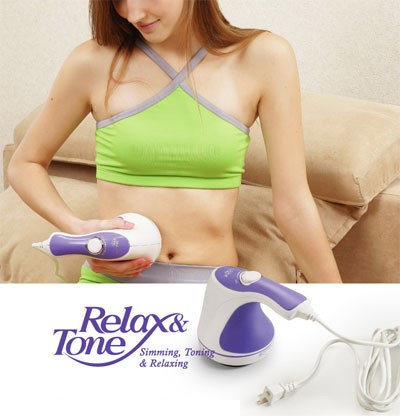 Relax & Tone ( Релакс Тон) массажер, фото 2
