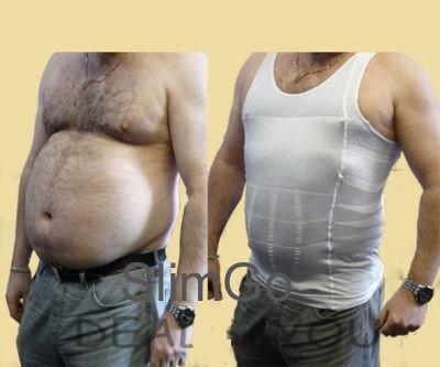 Корректирующее мужское белье Slim n Lift, фото 2