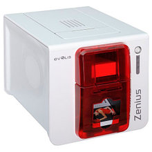 Evolis ZN1U0000RS Карт-принтер Evolis Zenius Classic, без опций, USB