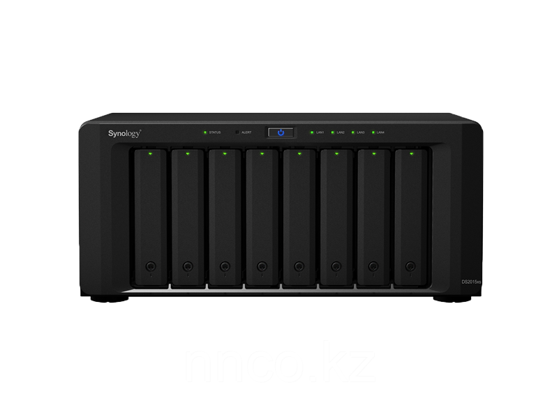 NAS-сервер Synology DS2015xs «All-in-1»